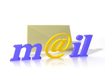 E-mail Stock Photography