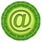 E-mail. Stock Image