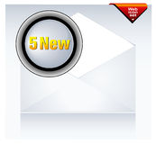 E-mail concept Stock Photo