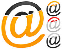 E-mail icon Stock Images