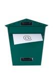 E-Mail-Konzept Lizenzfreies Stockbild