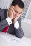 E-Mail Marketing Solution Royalty Free Stock Photo