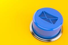 E-mail push button Royalty Free Stock Photo