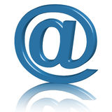 E-mail-Symbol Stock Images
