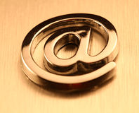 E-mail symbol Stock Photography
