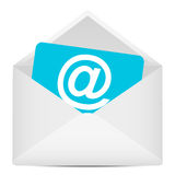 E-mail symbol Stock Photography