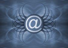 e - mail, symbol Zdjęcie Royalty Free