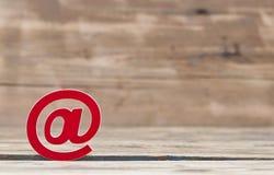 E-mail symbol Stock Photos