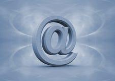 E-mail symbool stock illustratie