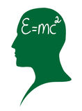 E=mc² Stock Images