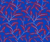 E ocks? vektor f?r coreldrawillustration Backgrounded klotter seamless vektor f?r bakgrund royaltyfri illustrationer