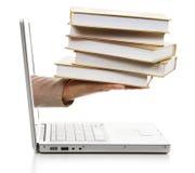 E-onderwijs Stock Foto's
