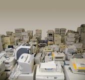 E-pierda Imagenes de archivo