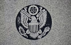 E Pluribus Unum Seal of the United States
