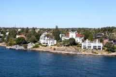 E r Скандинавия стоковая фотография