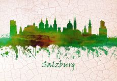 E illustration de vecteur