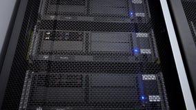 E r Concepto grande de la tecnolog?a de la informaci?n de los datos y almacen de video