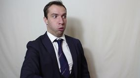 E stock video