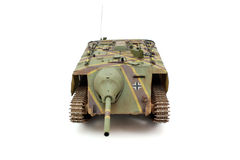 E-Series E-10 scale model Royalty Free Stock Images