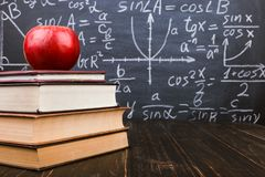 E Teacher' s-Tageskonzept und zur?ck zu lizenzfreie stockfotos