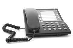 E-Telefon stockfoto