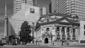 E Toronto, DESSUS canada photos stock