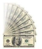 E.U. Dolars ilustração royalty free