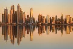 E UAE Arkivbild