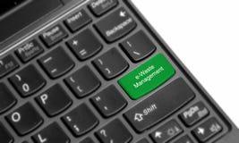 E-vergeuden Sie Lizenzfreie Stockbilder