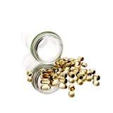 e-vitamin Arkivbild