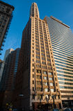 75 E. Wacker Stock Photography