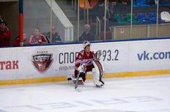 e Wartezeit Ivannikov (31) Lizenzfreies Stockbild