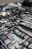 E-waste Stock Images