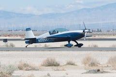 EA-300 extra na exposição Imagens de Stock Royalty Free