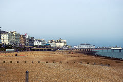 Eaastbourne Royalty Free Stock Image