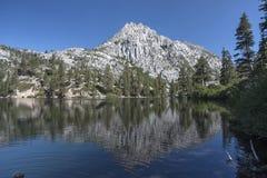 Eagle湖-太浩湖 库存图片
