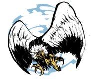 Eagle Foto de archivo