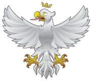 Eagle The Bird King royalty illustrazione gratis