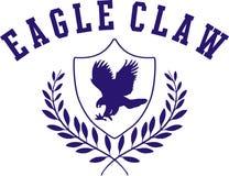 Eagle claw Royalty Free Stock Photos