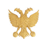 Eagle Coat Of Arms Stock Images