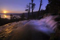 Eagle Falls Stockbilder