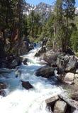 Eagle Falls en el lago Tahoe Fotografía de archivo