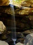 Eagle Falls waterfall. At Cumberland Falls State Resort Park, Kentucky Stock Photos