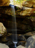 Eagle Falls-waterval Stock Foto's