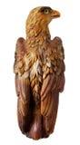 Eagle Figurine royaltyfri foto
