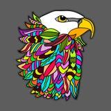 Eagle freedom Stock Photos