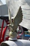 Eagle Hood Ornament Immagine Stock Libera da Diritti