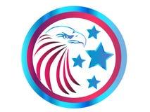 Eagle Icon vector vector illustration