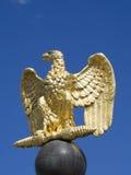 Eagle imperial Imagem de Stock Royalty Free