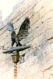 Eagle imperium rzymskie Zdjęcie Stock